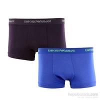 Emporio Armani 2'li Erkek Boxer 111210-4A717-12833