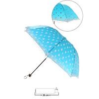 Daniel Duff Islanınca Desen Çıkartan Şemsiye