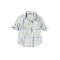 Zeyland Erkek Çocuk Ekose Gömlek - K-61Z3PSH81