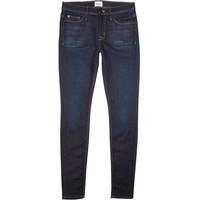 Hudson Nico Super Skinny Midrise Pantolon