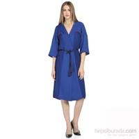 Karahasans Mavi Kimono