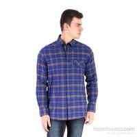 Kiğılı Oduncu Flanel Tasarım Gömlek 6B43cg5846h