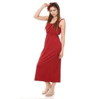 Favori Beli İp Elbise - 924