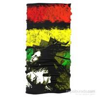 Köstebek Bob Marley Unisex Saç Bandı