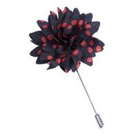 La Pescara Özel Tasarım Yaka Çiçeği Yc0024