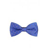 La Pescara Küçük Desen Mavi Papyon P168
