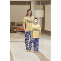 Mila Anne Kız Pijama Takım 16205