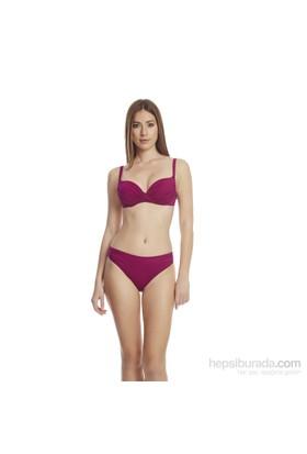 Dagi Kaplı Bikini Takımı