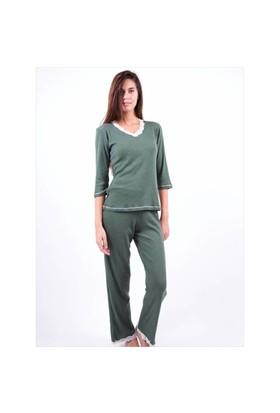 Ayyıldız 59467 Haki Pijama Takımı