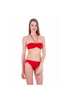 Ayyıldız 40624 Kırmızı Bikini