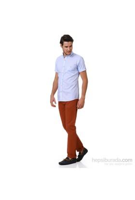 Hatemoğlu 5 Cep Regular Pantolon