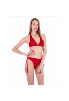 Ayyıldız 40137 Kırmızı Bikini