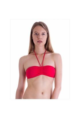 Ayyıldız 63541 Kırmızı Bikini Üstü Kırmızı-1
