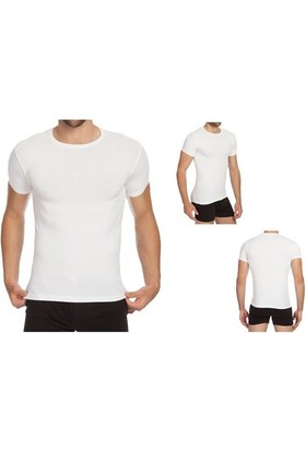 BSM Bsm Erkek T-Shirt 11426 Xxl - Gri