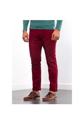 Cazador Bordo Erkek 5 Cep Pantolon