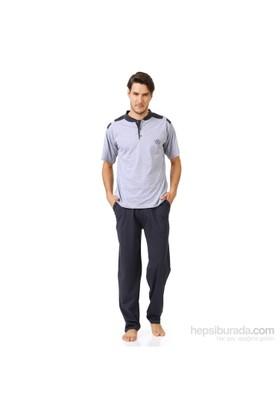 Cicimod Kısa Kol Erkek Pijama Takımı
