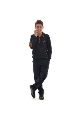 Coşku 1109 Erkek Pijama Takımı - Lacivert