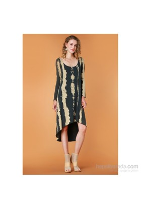 Demoda Salaş Elbise Eb2382