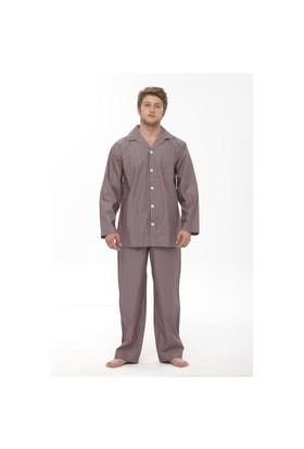 Thedon Desenli Erkek Pijama Takımı