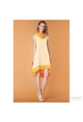 Demoda Pamuklu Elbise Eb2362