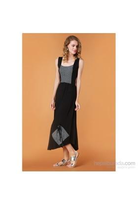 Demoda Roba Detaylı Elbise Eb2367