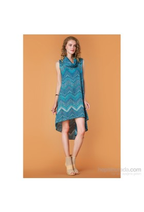 Demoda Pamuklu Elbise Eb2369
