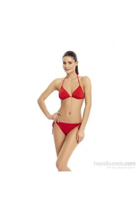Dagi Kadın Bikini Altı Kırmızı