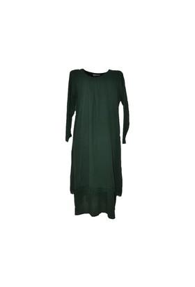 Eliş Şile Bezi Nevrurlü Elbise