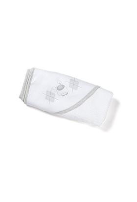 Zeyland Erkek Çocuk Beyaz Havlu - K-61H1512