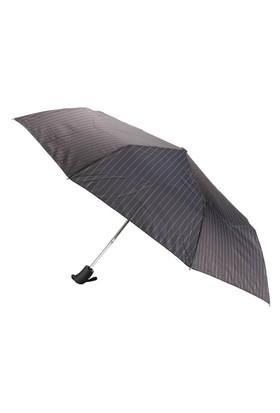 Zeus 15396020 Siyah Erkek Şemsiye