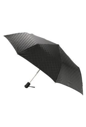 Zeus 15396021 Siyah Erkek Şemsiye