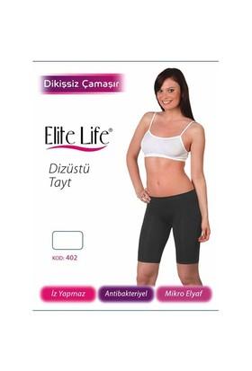 Elite Life Dikişsiz Kadın Diz üstü Tayt | 402
