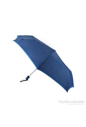 Susino Çelik Saplı Renkli Şemsiye