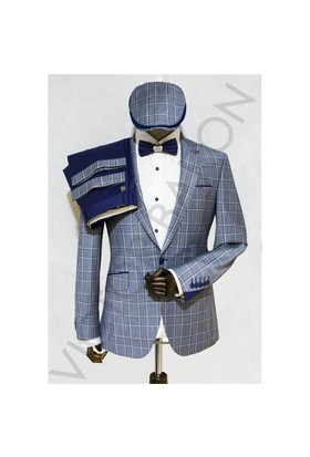 Victor Baron Yeni Sezon Consept Takım Elbise