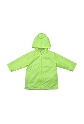 Zeyland Erkek Çocuk Sarı Yagmurluk - K-61KL5221
