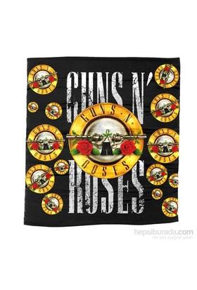 Köstebek Guns N Roses Unisex Bandana