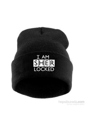 Köstebek I'm Sher Locked Bere