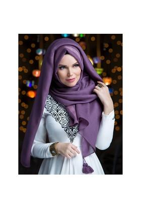 Queen Püsküllü Şal - Vi·Zon - Muslima Wear
