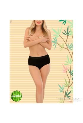 Miaju Organik Bambu Bayan Slip