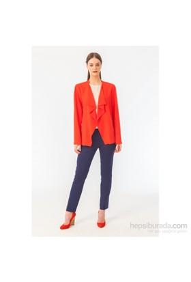 Naramaxx 230 Kırmızı Kadın Ceket
