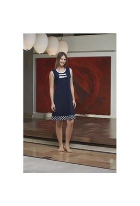 Mila Bayan Gecelik Elbise 16221