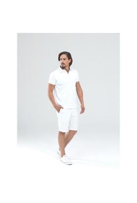 Blackspade Erkek T-Shirt 7359 Açık Mavi