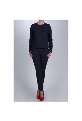 Naramaxx 189 Lacivert Kadın Ceket