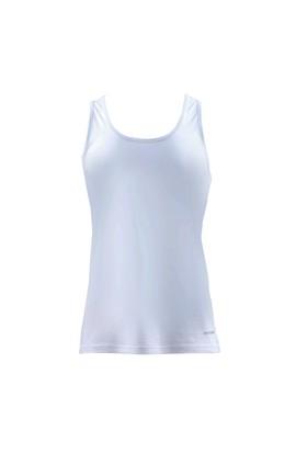 Blackspade Comfort Erkek Atlet 9213 Beyaz