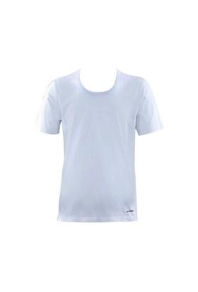 Blackspade Comfort Erkek T-Shirt 9214 Beyaz