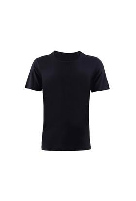 Blackspade Comfort Erkek T-Shirt 9214 Siyah