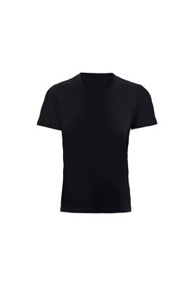 Blackspade Loose Fit Erkek T-Shirt 9217 Siyah