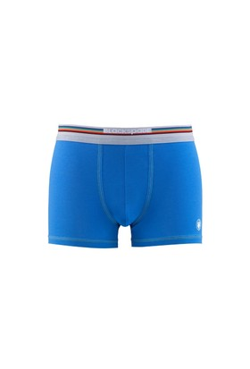 Blackspade Colours Erkek Boxer 9550 Mavi