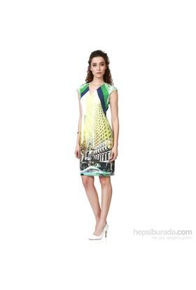 Perletti Elbise 53583