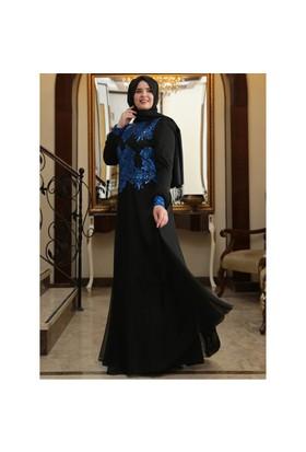 Best Abiye Elbise - Saks - Saliha